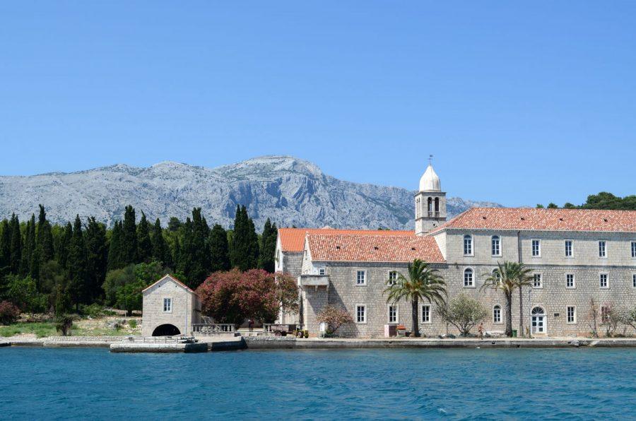 badija-monastery