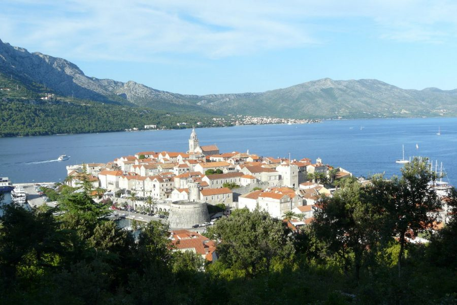 city-of-korcula-panorama